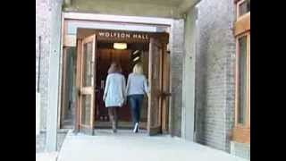 Download Churchill College Library Induction Tutorial Video