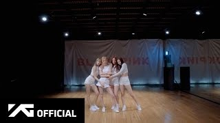 Download BLACKPINK - 'Don't Know What To Do' DANCE PRACTICE VIDEO (MOVING VER.) Video