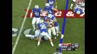 Download BYU vs Utah 2009 Video