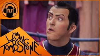 Download We Are Number One Remix but by The Living Tombstone (Lazytown) Video