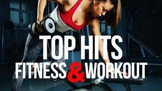 Download Top Hits Fitness & Workout 135 Bpm, Vol. 1 - Fitness & Music Video