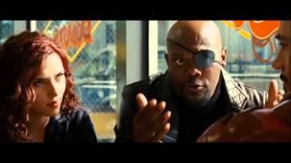 Download Iron Man 2 ITA - Tony incontra Nick Fury Video