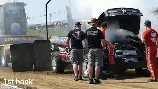 Download UCC 2018 SLED PULL DAY 3 ULTIMATE CALLOUT CHALLENGE Video