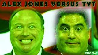 Download Alex Jones Versus The Young Turks Video