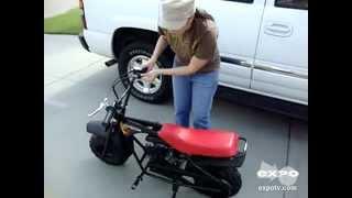 Download Motovox Mini Bike Review Video