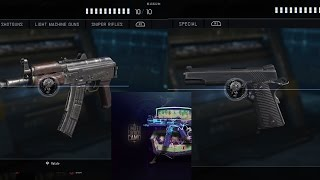 Download AK74u and M1911 ADDED TO BLACK OPS 3 WITH A NEW PACK A PUNCH CAMO! (BLACK OPS 3 MULTIPLAYER) Video