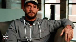 Download WWE Network: WWE Beyond the Ring – CM Punk: Best in the World preview Video