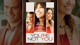 Download You're Not You Video