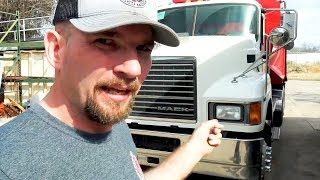 Download How to inspect an 18 wheeler so you don't get RIPPED OFF! Video