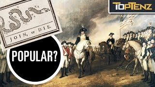 Download 10 Uncomfortable Truths About the American Revolution Video