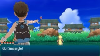 Download How to Change Ball Throwing Style in Pokémon Sun & Moon Video