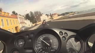 Download Marginal Cascais - A5 CBR 1100 XX ; GSXR 750 K8 ; CBR 1000 RR ; BMW S 1000 RR Video