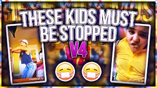 Download These Kids Must Be Stopped #4 Video