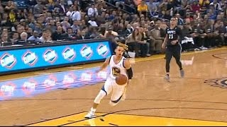 Download Stephen Curry ( 33 pts, 15 ast ) vs. Wolves (1-24-2014) Video
