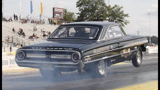 Download Quarter Mile Terrors - greatest drag racing muscle car specials Video