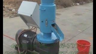 Download Biomass pellet machines higher your wood pellet profit Video
