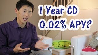 Download Why Bank CDs are Terrible Video