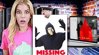 Download HACKER is Missing in Real Life! (Hidden Camera Reveals the TRUE identity of Game Master) Video