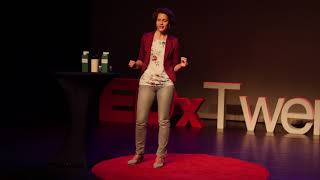Download The bridge between you, a pack of yoghurt and preventing a burn out | Evelien Jonkers | TEDxTwenteU Video