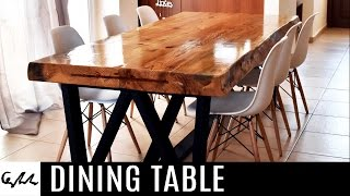 Download Dining Table Video