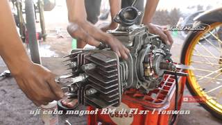 Download f1z R pake magnet RM Video