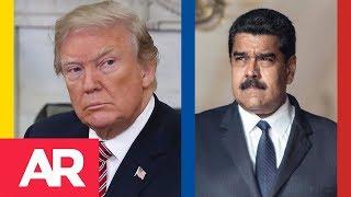 Download Así le responde Maduro a Trump sobre su discurso de amor por Venezuela Video