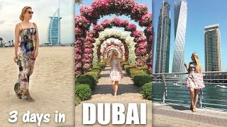 Download DUBAI in 3 days ★ Vacation/travel VLOG Video