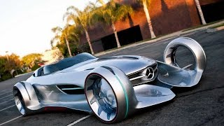 Download 5 Future Concept Cars You Must See Video