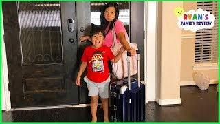 Download Why Ryan's Mommy leaving the Country!!! Video
