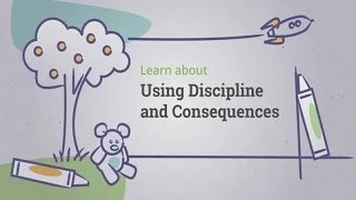 Download Using Discipline and Consequences Video