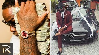 Download Inside The Lives Of The Rich Kids Of Africa Video