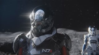 Download MASS EFFECT ANDROMEDA 18 Minutes of AMAZING Gameplay (Trailer Compilation) Video