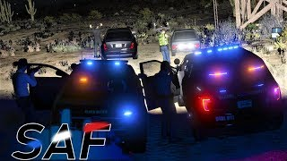 Download SAF | Long Way From Home | GTA5 | RP Video