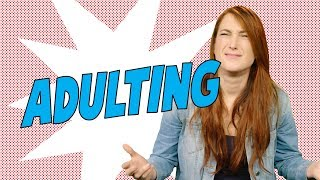 """Download Pros and Cons """"Adulting"""" - Joanna Rants Video"""