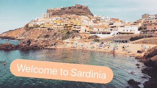 Download Welcome to Sardinia 🏝 Video