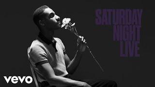 Download Leon Bridges - River (Live on SNL) Video