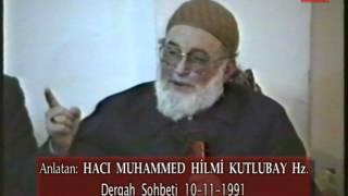 Download 10 11 1991 Dergah Sohbeti dvd 2 Video