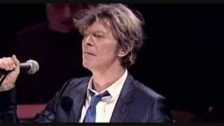 Download David Bowie - Heroes Video