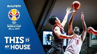 Download Japan v Philippines - Full Game - FIBA Basketball World Cup 2019 - Asian Qualifiers Video