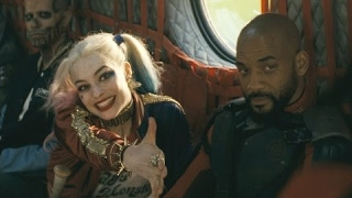 Download The Best Scenes Of Harley Quinn | Suicide Squad [HD] Video