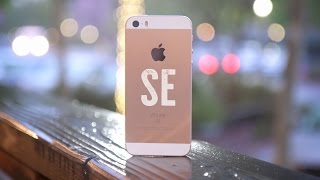 Download The truth about the iPhone SE! Video