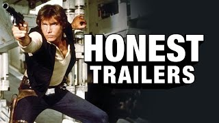Download Honest Trailers - Star Wars Video