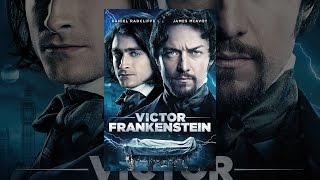 Download Victor Frankenstein Video