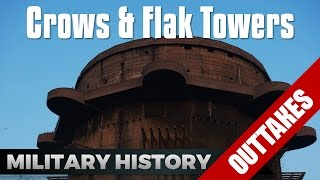 Download Crows & Flak Towers (Vienna) - Outtakes Video
