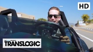 Download Epic Torq Roadster | TRANSLOGIC Video