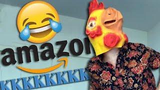 Download Comprei os PIORES PRODUTOS DA AMAZON! Video