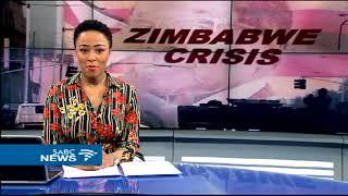 Download Mugabe's nephew Patrick Zhuwao speaks out on Zimbabwe situation Video