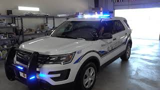 Download In-Depth: West Chester Police Dept. Ford Utilities & SoundOff Signal bluePRINT Technology Video