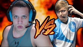 Download C9 Sneaky vs. Tyler1: The Battle of the Tylers (Solo Queue) Video