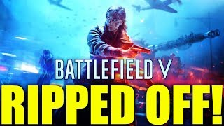Download Battlefield 5 Is Failing. It's Already 50% Off Video